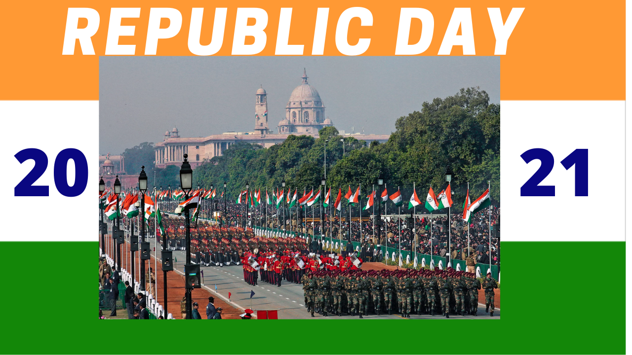 Why Do We Celebrate Republic Day | Republic Day Meaning | Republic Day 2021