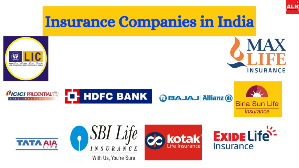 Private Insurance Companies in India