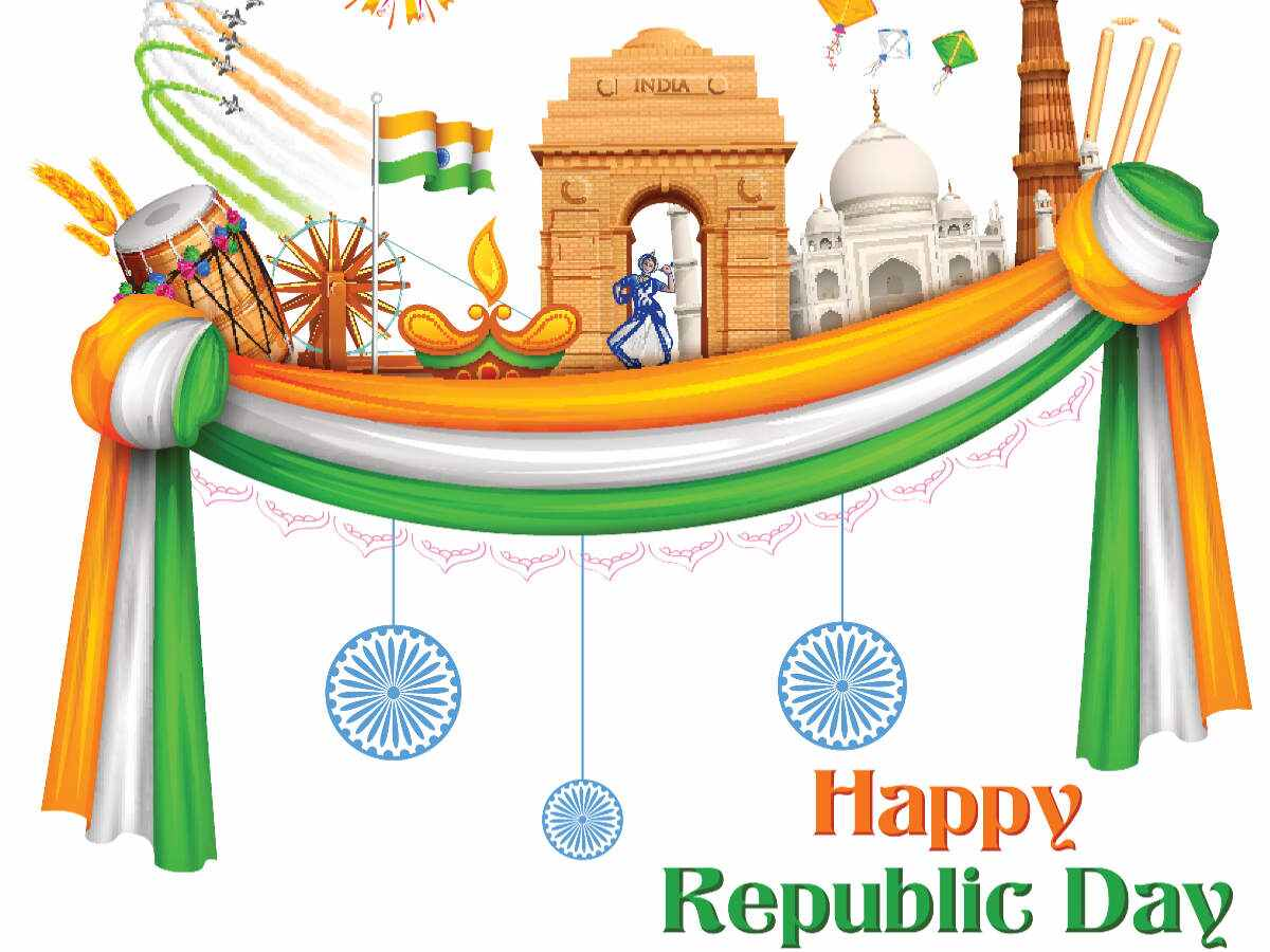 Republic Day 2021 | Why, What ,How Celebrated Republic Day