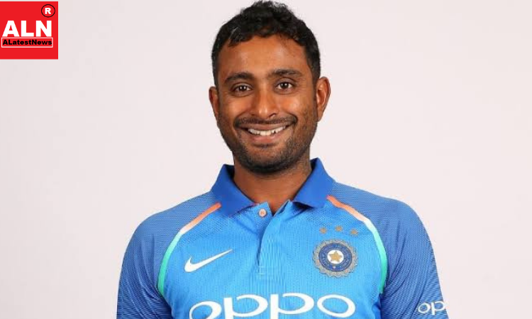 Ambati Tirupati  Rayudu Biography: Education, Career, Indian Cricketer