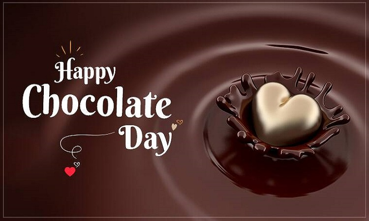 Chocolate Day 2021: Valentines Day 3, Quotes, Photos, Gift, Facts, History
