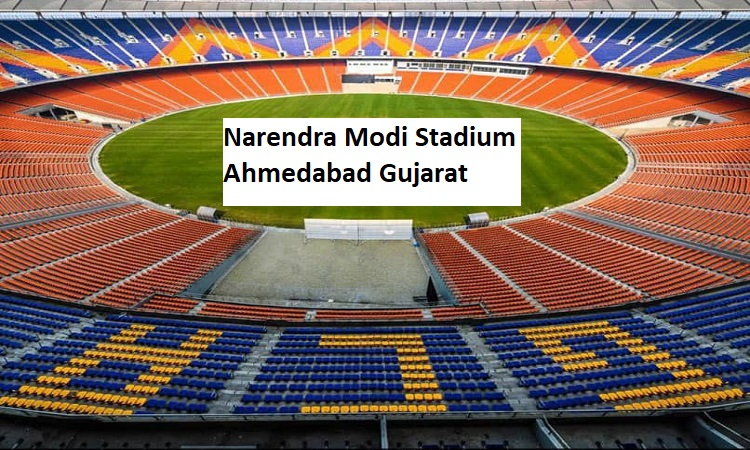 Narendra Modi Stadium Ahmedabad Gujarat: Why PM Name
