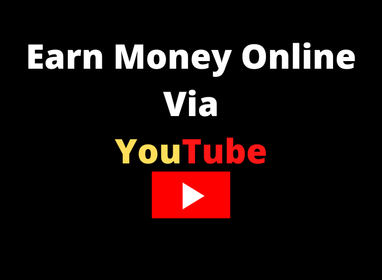 How to Earn Money from YouTube 2021