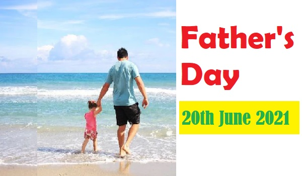 Father's day 2021: Celebration In USA, UK, India, Canada | Father's day History