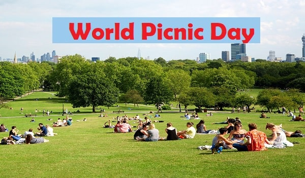 World Picnic Day 2021: Theme, History, Picnic Day Celebrated on 18 June