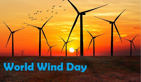 World Wind Day 2021: Theme, History, Wind Day Celebrated on 15th June